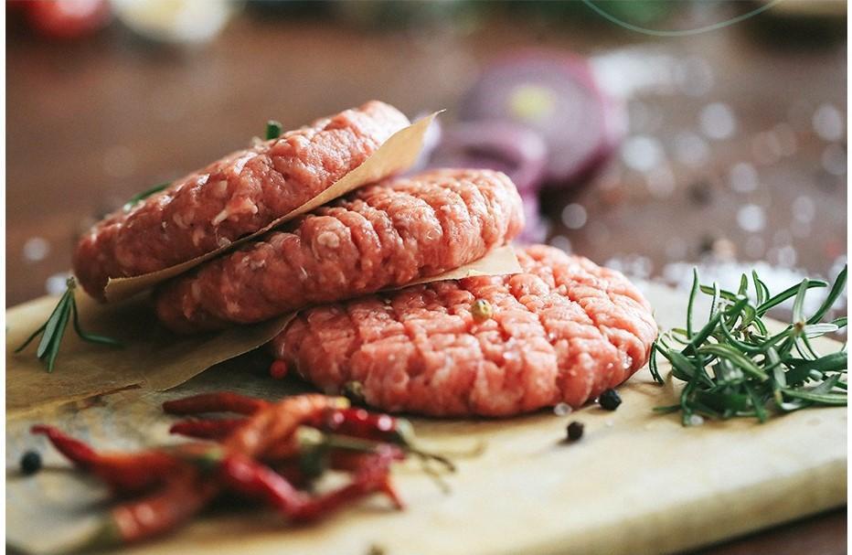 imagem de Carne de Frango Moída Kg