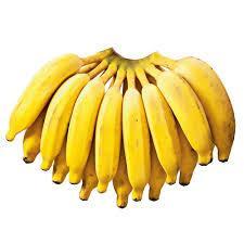 imagem de Banana Prata Kg