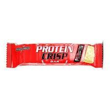 imagem de Barra Proteica Protein Crisp Bar  Cheesecake Frutas vermelhas 45g
