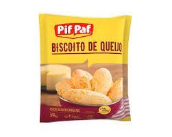 imagem de Biscoito de Queijo Pif Paf 315g
