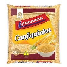 imagem de Canjiquinha Anchieta 500g
