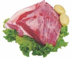imagem de Carne de Boi Maçã de Peito Kg