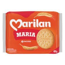 imagem de Biscoito Marilan Maria 400g