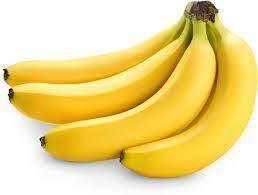 imagem de Banana Nanica Kg