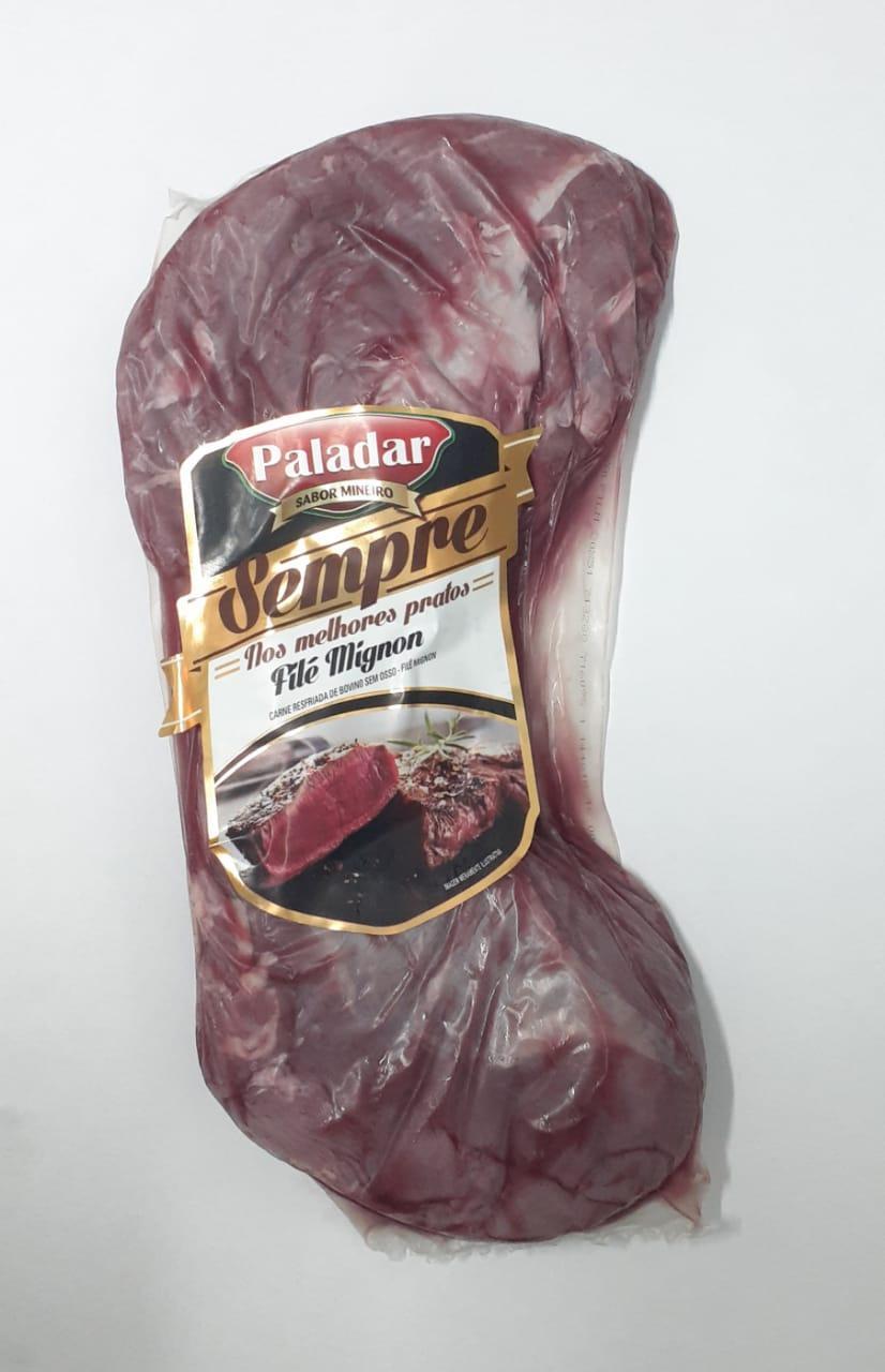 imagem de Carne de Boi Filé Mignon Paladar Peça Kg