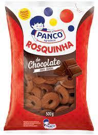 imagem de Rosquinha Panco Chocolate 500g