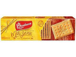 imagem de Biscoito Bauducco Maizena  Vitamina 170g