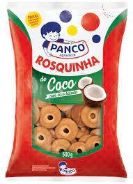 imagem de Rosquinha Panco Coco 500g