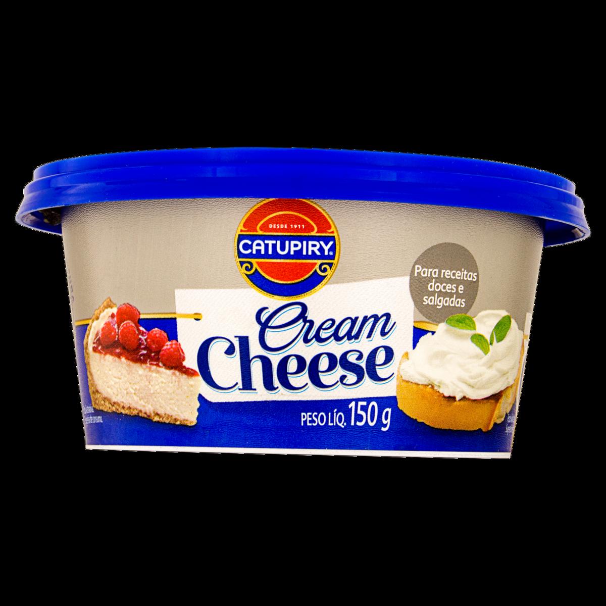imagem de Cream Cheese Catupiry 150g