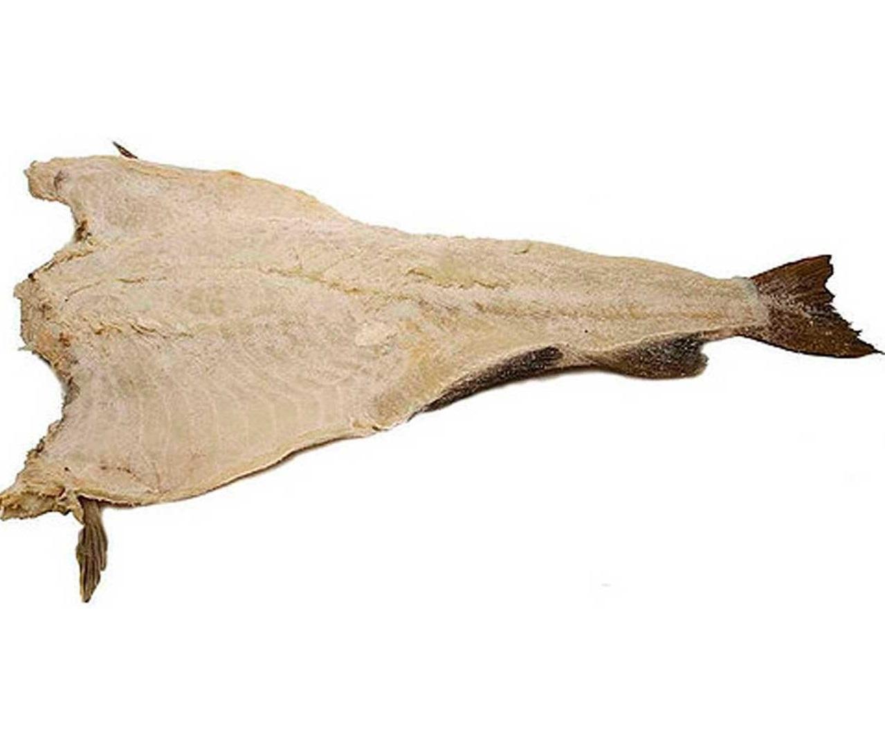 imagem de Bacalhau Salgado Saite Peça Kg