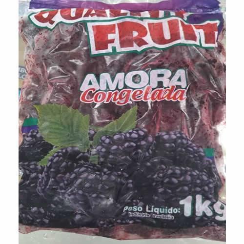 imagem de Amora Quality Fruit 1K
